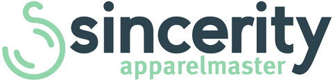 Sincerity Apparelmaster Logo